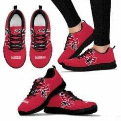 NCAA Eastern Washington Eagles Running Shoes