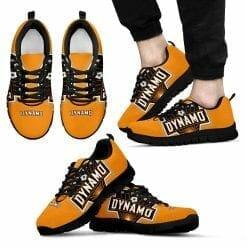 MLS Houston Dynamo Running Shoes
