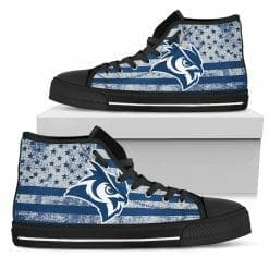 NCAA Rice Owls High Top Shoes