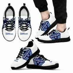MLS Vancouver Whitecaps Running Shoes