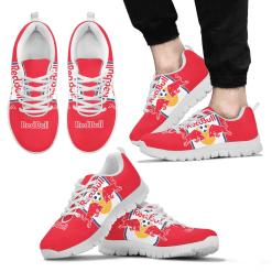 MLS New York Red Bulls Running Shoes