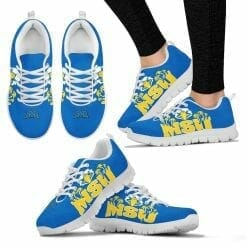 NCAA Morehead State Eagles Running Shoes