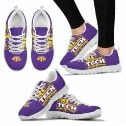 NCAA Tennessee Tech Golden Eagles Running Shoes