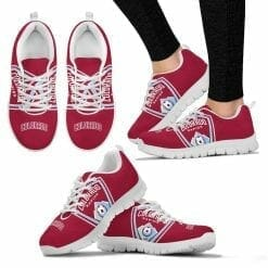 MLS Colorado Rapids Running Shoes