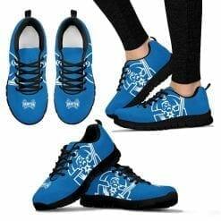NCAA Hampton Pirates Running Shoes