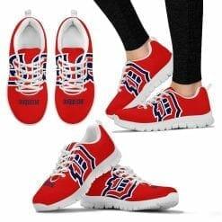 NCAA Duquesne Dukes Running Shoes