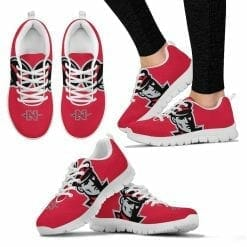 NCAA Nicholls State Colonels Running Shoes
