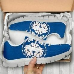 NCAA Houston Baptist Huskies Running Shoes
