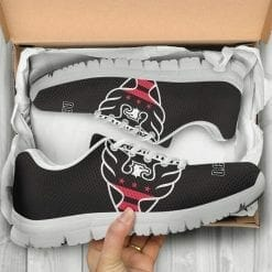 MLS DC United Running Shoes