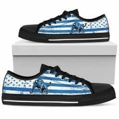 NCAA Buffalo Bulls Low Top Shoes
