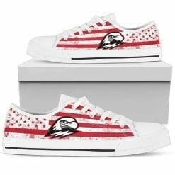 NCAA Southern Utah Thunderbirds Low Top Shoes