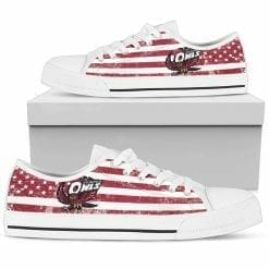 NCAA Temple Owls Low Top Shoes