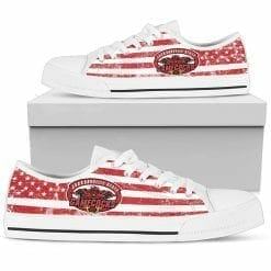 NCAA Jacksonville State Gamecocks Low Top Shoes