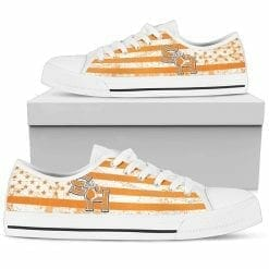 NCAA Sam Houston State Bearkats Low Top Shoes