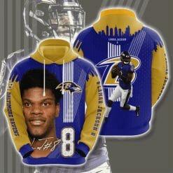 NFL New England Patriots 3D Hoodie V11