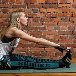 NHL San Jose Sharks Leggings V1