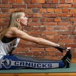 NHL Vancouver Canucks Leggings V1