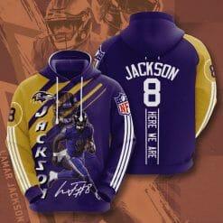 NFL Cincinnati Bengals 3D Hoodie V17