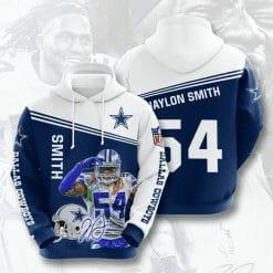 NBA Los Angeles Lakers 3D Hoodie V19