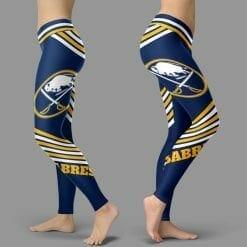 NHL Buffalo Sabres Leggings V2