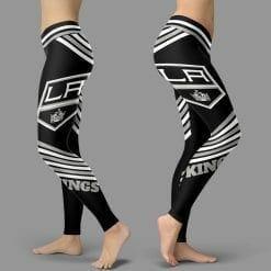 NHL Los Angeles Kings Leggings V2