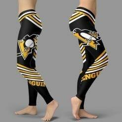NHL Pittsburgh Penguins Leggings V2