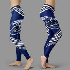 NHL Vancouver Canucks Leggings V2