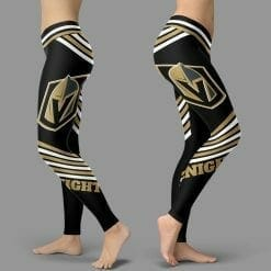 NHL Vegas Golden Knights Leggings V2
