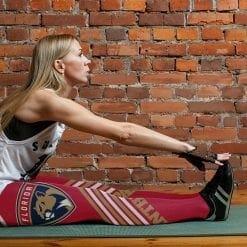 NHL Florida Panthers Leggings V2