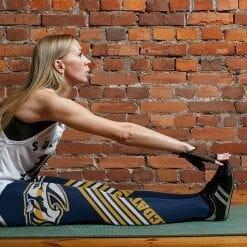 NHL Nashville Predators Leggings V2