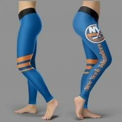 NHL New York Islanders Leggings V3