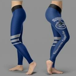 NHL Vancouver Canucks Leggings V3