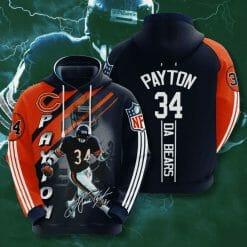 MLB San Diego Padres 3D Hoodie V5