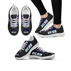 NCAA UC Santa Barbara Gauchos Running Shoes