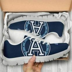 CFL Toronto Argonauts Running Shoes