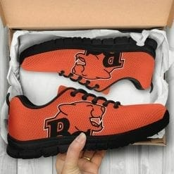 CFL BC Lions Running Shoes