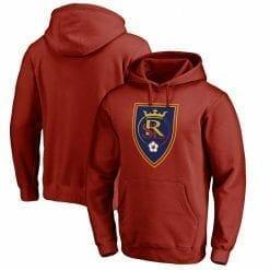 MLS Real Salt Lake 3D Hoodie V1