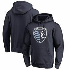 MLS Sporting Kansas City 3D Hoodie V2