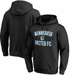MLS Minnesota United FC 3D Hoodie V1