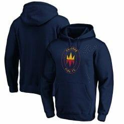 MLS Colorado Rapids 3D Hoodie V2