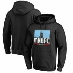 MLS Minnesota United FC 3D Hoodie V3