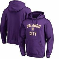 MLS Orlando City SC 3D Hoodie V4
