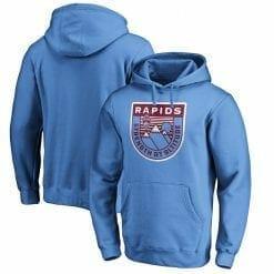 MLS Colorado Rapids 3D Hoodie V5