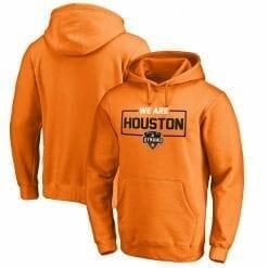 MLS Houston Dynamo 3D Hoodie V5