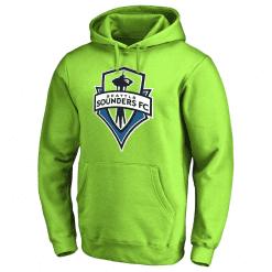 MLS Seattle Sounders FC 3D Hoodie V2