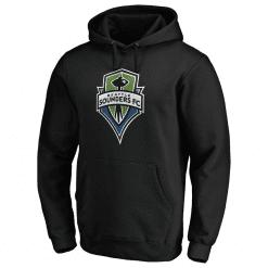 MLS Seattle Sounders FC 3D Hoodie V9