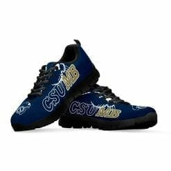 NCAA Cal State Monterey Bay Otters Running Shoes