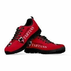 NCAA Carnegie Mellon Tartans Running Shoes