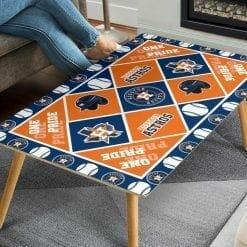 MLB Houston Astros Coffee Table
