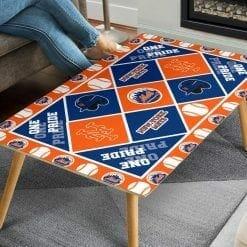 MLB New York Mets Coffee Table